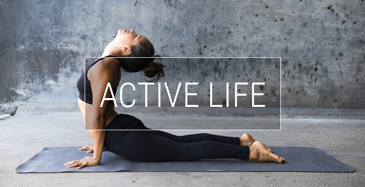 PayAsUGym community - Active Life