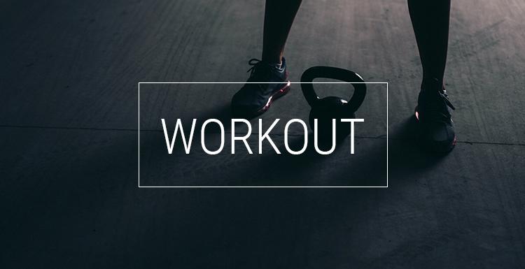 PayAsUGym community - Workout