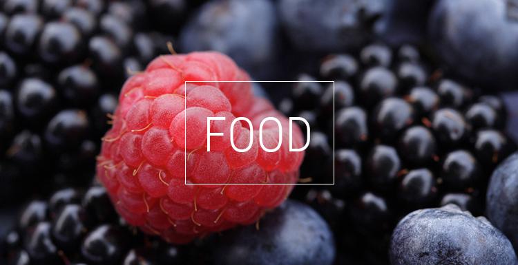 Hussle community - Food