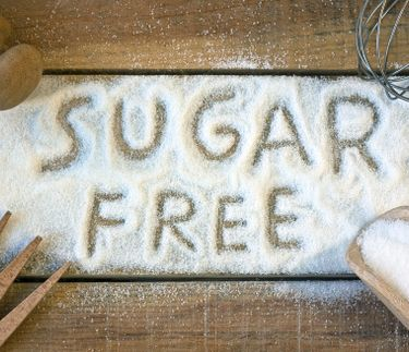 THE SUGAR-FREE TRUTH