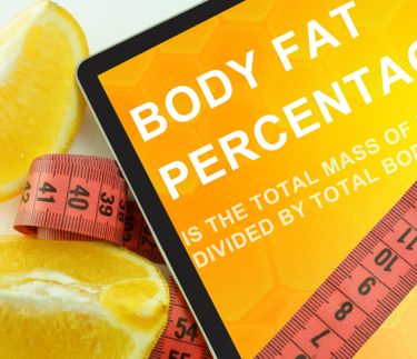 HOW MUCH BODY FAT IS HEALTHY?