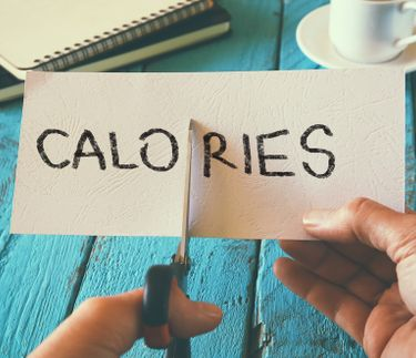 CAN MANUFACTURERS CUT OUR CALORIES FOR US?