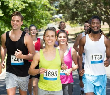 HOW TO CHOOSE YOUR SUMMER RUNNING EVENT. ITS NOT TOO LATE
