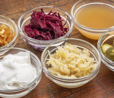 What do probiotics do for your body?