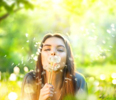 Exercise can help to relieve allergies