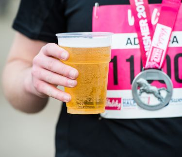 Should you avoid alcohol after exercise?