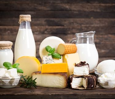DAIRY. WHY AND WHY NOT