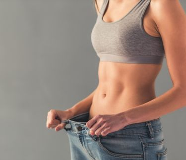 HOW DO YOU GET PAST A WEIGHT LOSS PLATEAU?
