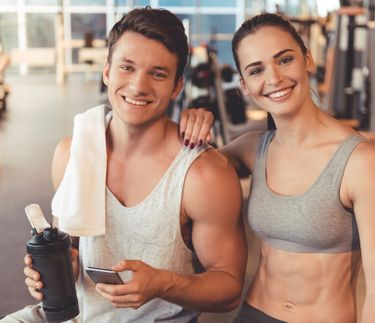 Exercise is not just about looking good