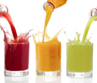 Why you should avoid fruit juices