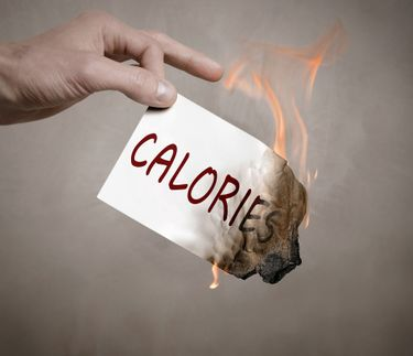 The fastest ways to burn calories