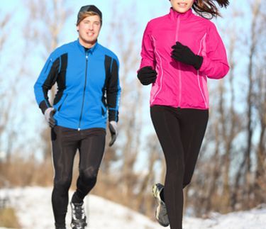 Why you need to keep your fitness level up in winter