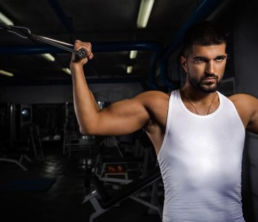 5 of the best exercises for men
