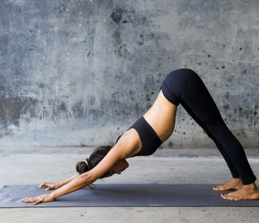 THE IMPORTANCE OF BEING FLEXIBLE