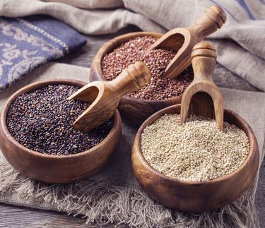 WHAT ARE ANCIENT GRAINS