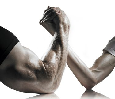The below the elbow workout