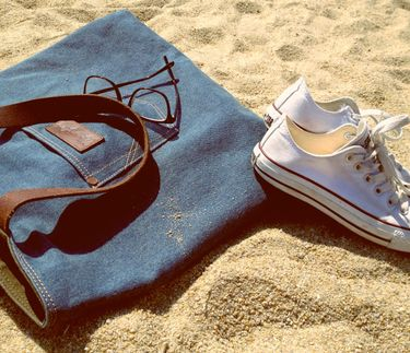 7 hot weather essentials you need in the sun