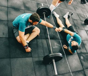 How to create a personal training plan