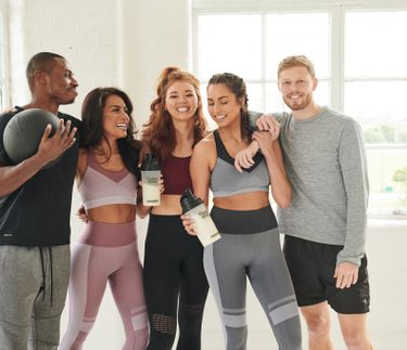 Get 45% off everything at Protein World