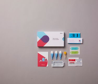 Take control of your health with an exclusive offer from Thriva