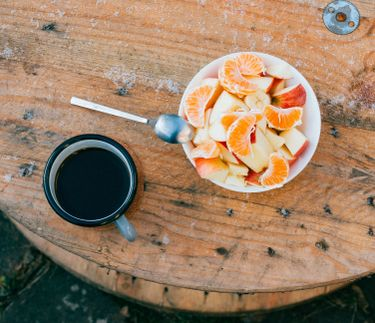THREE EASY AND TASTY SNACK SWAPS THAT WILL MAKE YOU HEALTHIER
