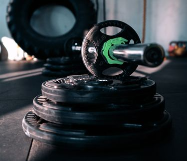 How to brave the weights room