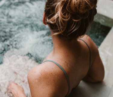 TREAT YOURSELF WITH A TRIP TO A PREMIUM SPA GYM IN CENTRAL LONDON