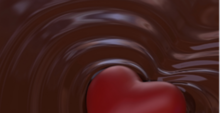 In Celebration of Chocolate