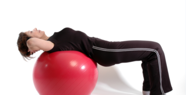 Locate your core to get better results for fitness and exercise