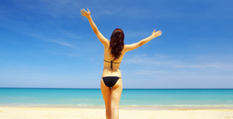 How to achieve a bikini-ready bottom