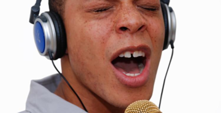 Hallelujah! Singing is good for your health
