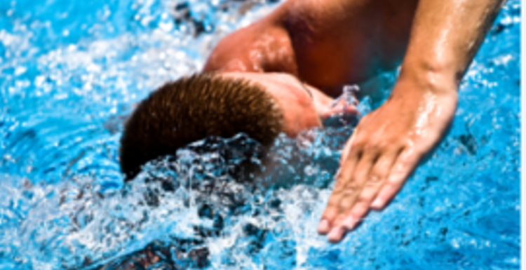 Cool Down in the Pool and Swim for Fitness this Summer