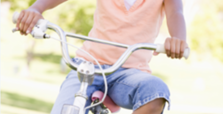 Keep Active with the Kids this Summer