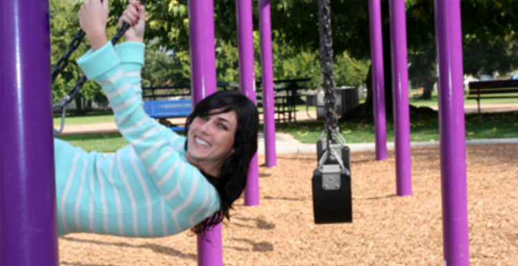 Playgrounds for all ages