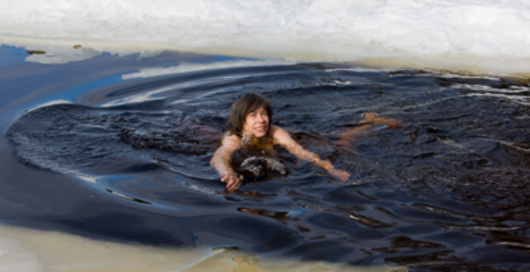 10 Surprising Health Benefits of Cold Water