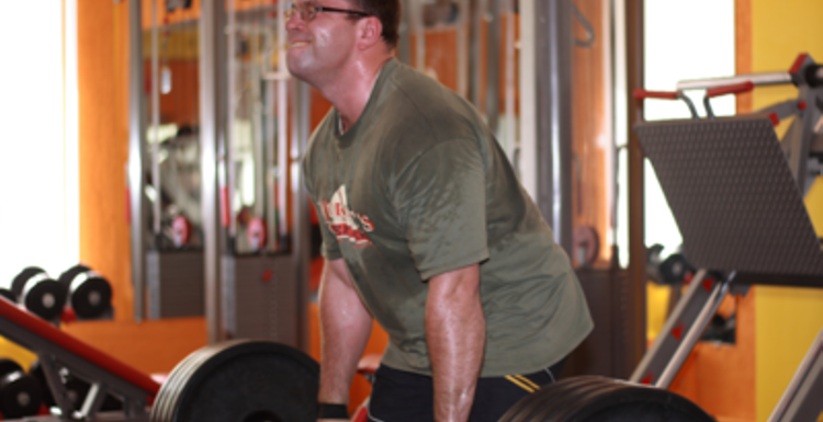 Understanding the dangers of Over-reaching and Overtraining