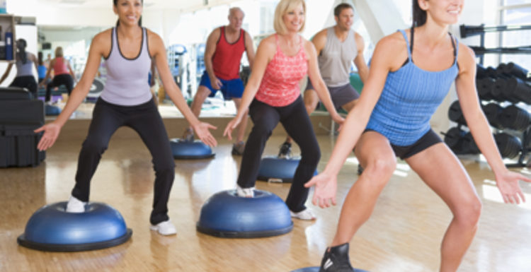 The newbie guide to fitness classes