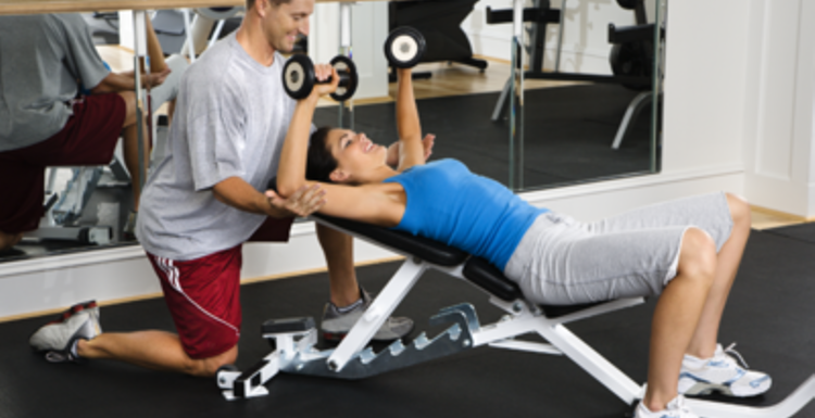 Choosing the Gym that is right for you