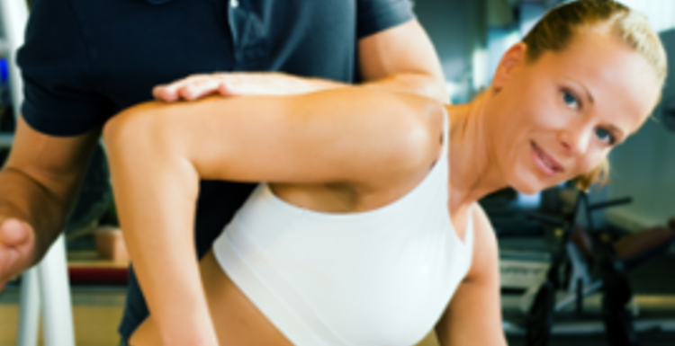 Would you like to work as a fitness instructor?