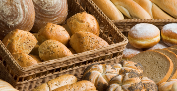 Try cutting out gluten for your health. There are alternatives to wheat flour.