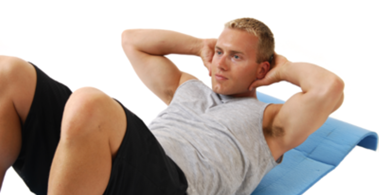 Best ever exercises for great abs