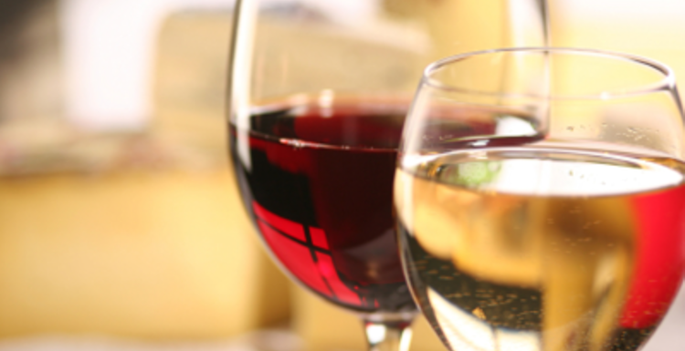 Choose the right booze. How to enjoy a drink without risking your health