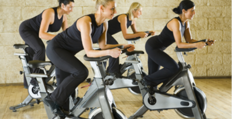 Top ten ways to get motivated to work out