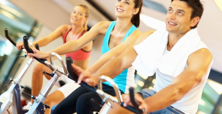 Beginners guide to gym equipment.