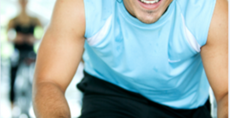 Fitness programme for beginners