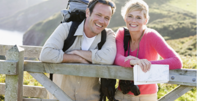 Fit for love? Regular exercise can be an important factor in satisfying personal relationships
