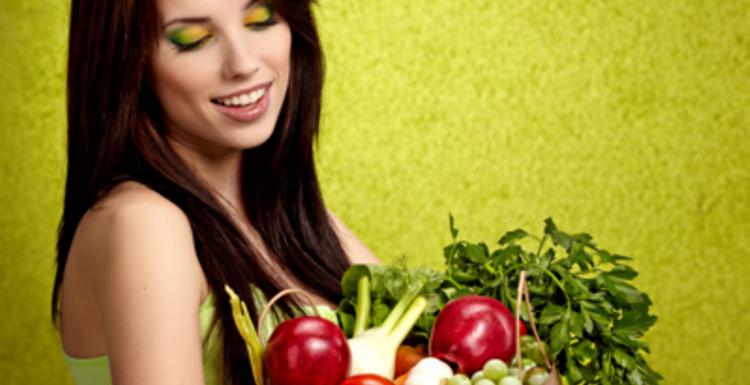 Best foods for a healthy vegetarian diet