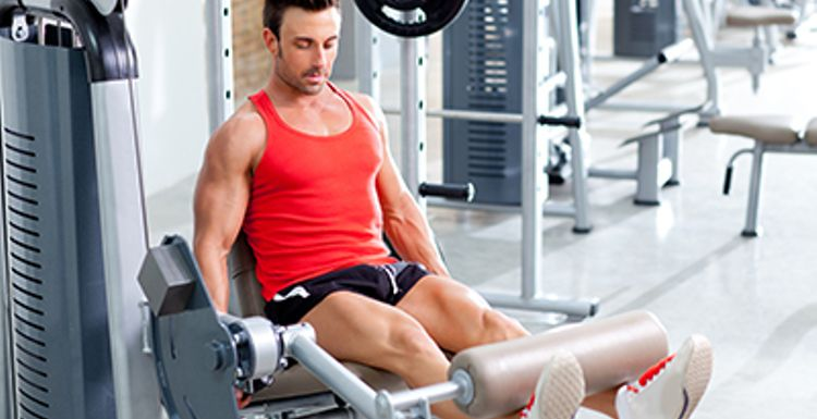 How to use leg machines for the hottest Summer body