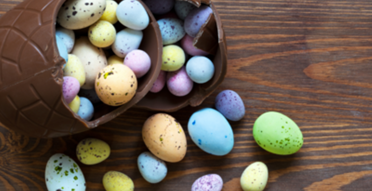 How to have a healthy guilt-free Easter