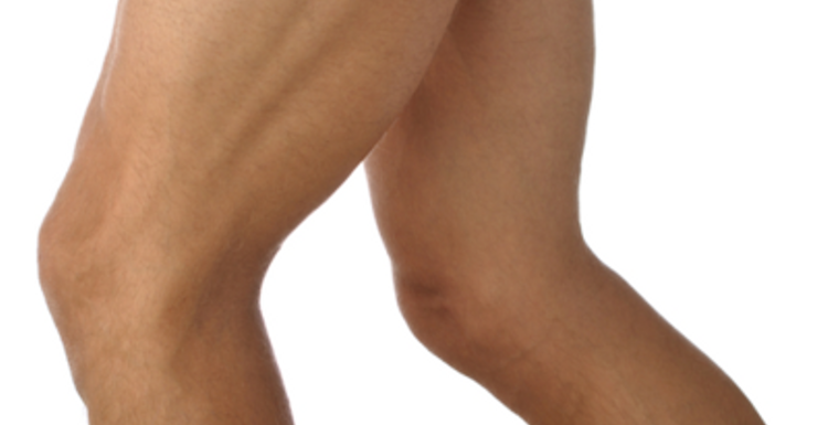 Exercises for strong toned legs